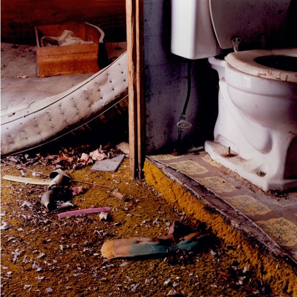 Bathroom, Johnson 2003
