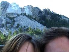 Mt. Rushmore, 2006